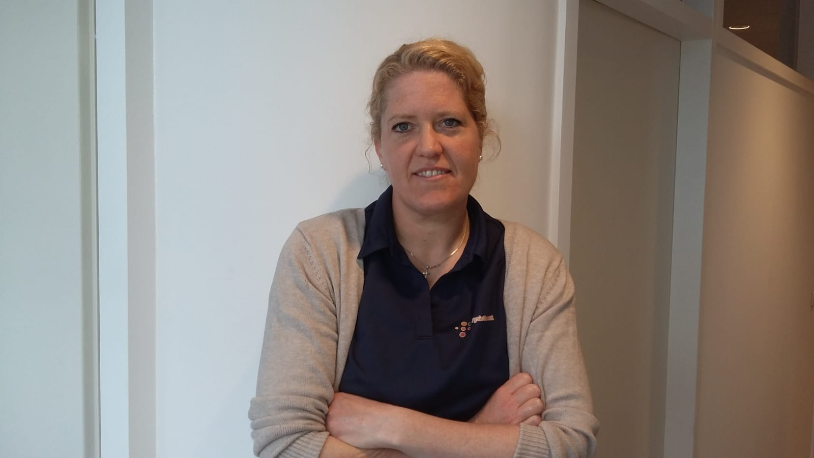 Monique Hoogland